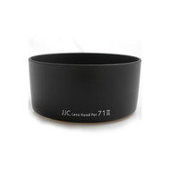 JJC LH-71II Lens Hood (Canon)