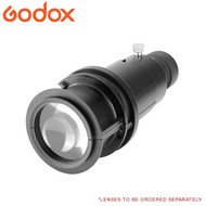 Godox SA-P1 Projection Attachment Only for S30 Focusing LED Light