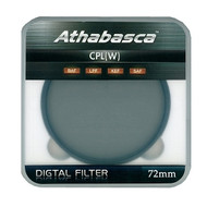 Athabasca 72mm CPL Filter