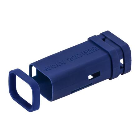 eVolv Silicone Protective Skin + Bumper (Dark Blue) for Godox AD200Pro Pocket Flash