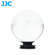 KIWIFOTOS KB-80S 80mm Optical Glass Crystal Ball