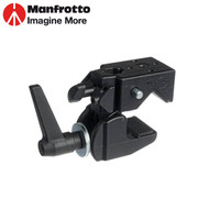 Manfotto 035B Super Clamp (Max. Load 15 kg , Clamp Range 12 - 53mm)