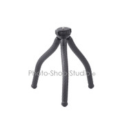 Fotolux T01 Flexible Octopus Tripod for Gopro/ Smartphone/compact camera