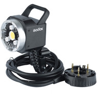 Godox H400P Remote Handheld Extension Flash Head for AD400Pro