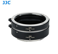 JJC AET-NKZII  2 Ring Auto-Focus AF Macro Extension Tube for Nikon Z mount