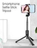 Fotolux SS1 Smartphone All in one Selfie Stick / Tripod