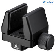 Leofoto GS-2 All Purpose Clamping Mount  Universal Riffle Mount (28-80mm)