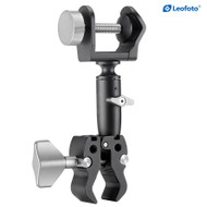 Leofoto UC-01 Aluminium Multipurpose Clamp for Tripod