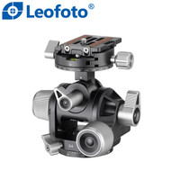 Leofoto G4 Geared Head (Max Load 20kg)