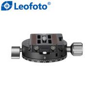Leofoto RH-2L Panning Clamp + NP-60 Plate
