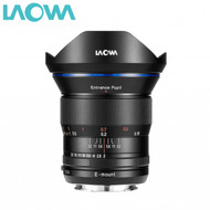 Laowa 15mm F2 FE Zero-Distortion Lens for Sony E