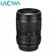 Laowa 60mm f/2.8 2X Ultra-Macro Lens [ Canon / Nikon / Sony E ]