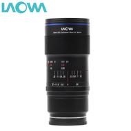Laowa 100mm f/2.8 2X APO Ultra Macro APO Lens [ Canon / Sony ]