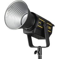 Godox VL200 Dual Power Pro COB LED Video Light Kit ( Daylight 5600K)