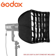 Godox SA-30 Softbox 30 x 30cm with Grid for S30 LED Light