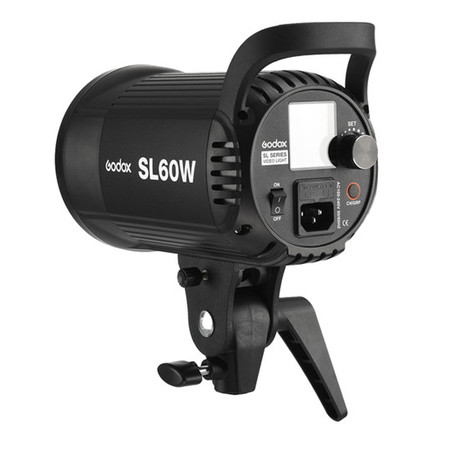Godox SL60W LED Light