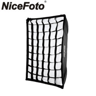 Nicefoto 80 x 120 cm Umbrella Frame Softbox with Grid