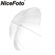 "Nicefoto 110cm (41"") Deep Translucent Umbrella"