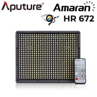 Aputure Amaran HR672C 45W Bi-Color LED Light