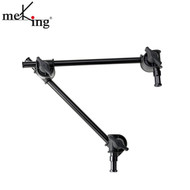 Meking M11-098 Two-section adjustable single Articulated Sliding Arm
