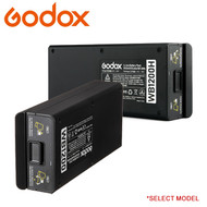 Godox 36V Li-ion Battery Pack for AD1200Pro [WB1200(2600mAh) / WB1200H (5200mAh)]