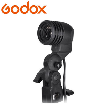 Godox LH-01 E27 Single Lamp Holder
