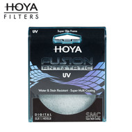 Hoya Fusion Antistatic UV Filter (Made in Japan ) *Select size