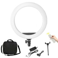 Fotolux FL-18C 18'' 80W LED Ring Light with Remote Control (3000K-5600K)