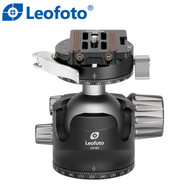 Leofoto LH-55PCL Low Profile Ball Head with PCL-60 & NP-60 Plate