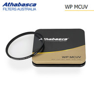 Athabasca WP MCUV UV Filter (Waterproof Multi Coated , Japan Imported Optical Glass)