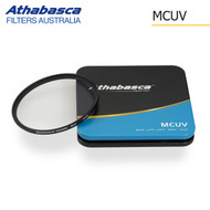 Athabasca  MCUV UV Filter (Germany Imported Optical Glass)