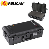 Pelican 1605 Air Camera Hard Case with Foam (Black)