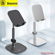 Baseus Literary Youth Adjustable Desktop Bracket Holder for Smartphone / iPad