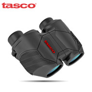 Tasco 8 x 25 mm Focus Free Binocular ( Black , Compact ) 100825