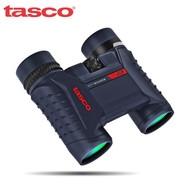 Tasco 12 x 25 mm Offshore Waterproof H2O Roof Prism Binocular (Blue) 200122