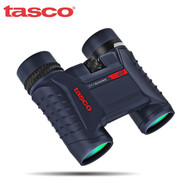 Tasco 10 x 25 mm Offshore Waterproof H2O Roof Prism Binocular (Blue) 200125