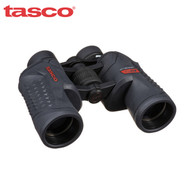 Tasco 10 x 42 mm Offshore Waterproof H2O Porro Prism Binocular (Blue) 200142