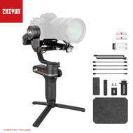 Zhiyun WEEBILL-S 3-Axis Handheld Gimbal Stabilizer for DSLR & Mirrorless Camera