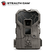 Stealth Cam QS18 18MP 12 IR Infrared Trail Camera (No Glow)
