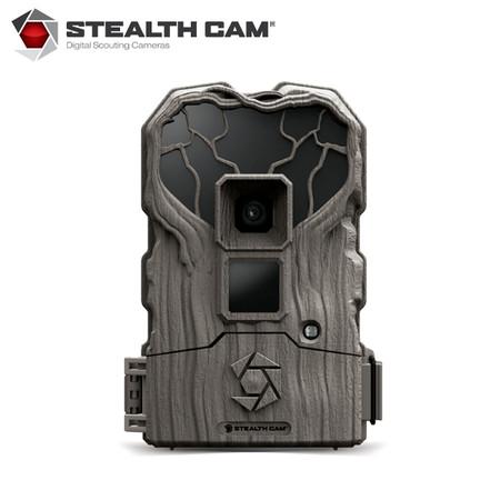 Stealth Cam QS18 18MP 12 IR Infrared Trail Camera (No Glow)