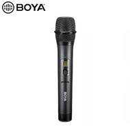 BOYA BY-WHM8 Wireless Handheld Microphone