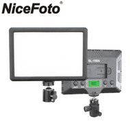 Nicefoto SL-150A 15W Video LED Light (3200K-6500K)