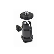 Fotolux TM-13 Mini Ball Head with Cold Shoe base