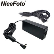 Nicefoto PW-13 AC-DC Power Adapter for LED Light (17V 2.8A , 48W)