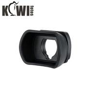 KIWIFOTOS KE-XTL Long Camera Eyecup for Fujifilm (Replaces EC-XT L, EC-XT M, EC-XT S, EC-GFX , EC-XH W)