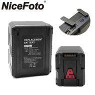 Nicefoto BP-230 14.8V 15600mAh 230Wh Li-ion V-mount Battery