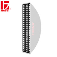 Jinbei Honeycomb Grid for KC Series 35 x 150 cm Umbrella Strip Softbox