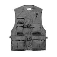 Fotolux V9244 Camera Vest (Black)