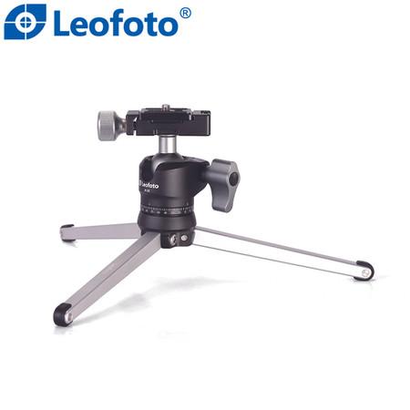 Leofoto MT-01 Mini Table Tripod with LH-25 Ball Head (Max Load 6 kg)