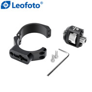Leofoto TDC-32 Ø32mm Leg Collar with CF-9 Double screws